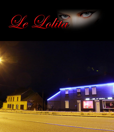 Bar à Champagne Lolita - Notre établissement